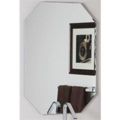 the original mirror looked like this